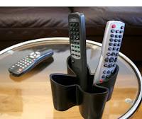 pile per telecomandi