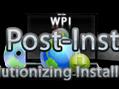 Download Windows Post-Install Wizard 2019 Offline Installer