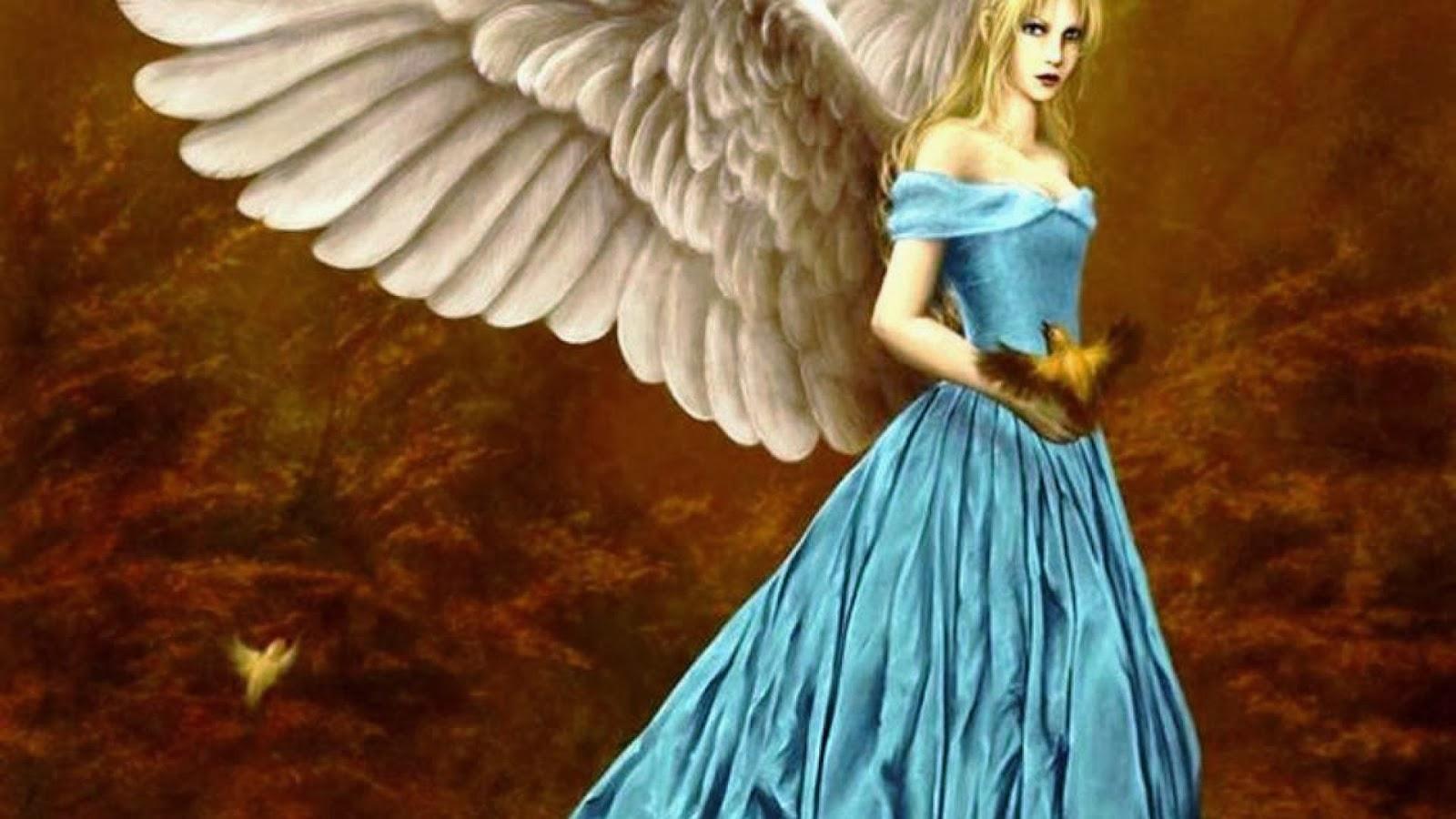 Cute Phan Wallpapers Angels And Doves Wallpaper Beautiful Desktop Wallpapers 2014