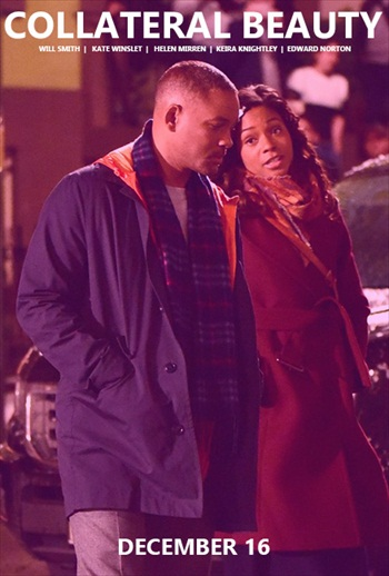 Collateral Beauty 2016 English Movie Download