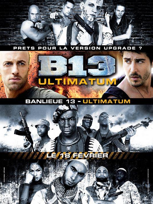 filme b13 dublado