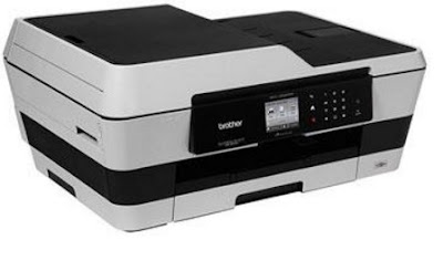 Brother MFC-J6520DW Printer Driver Download For Windows