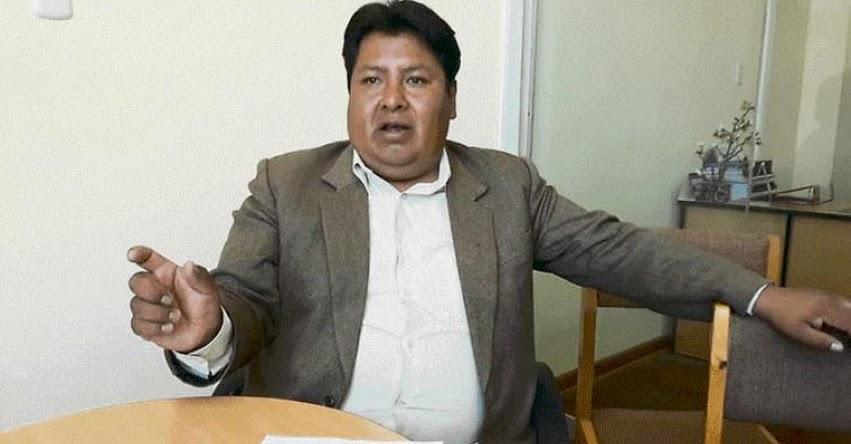 Denuncian irregularidades en Examen de Nombramiento Docente de la Universidad Nacional del Altiplano - UNA Puno