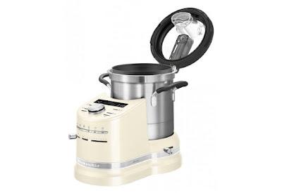 varné roboty kitchenaid