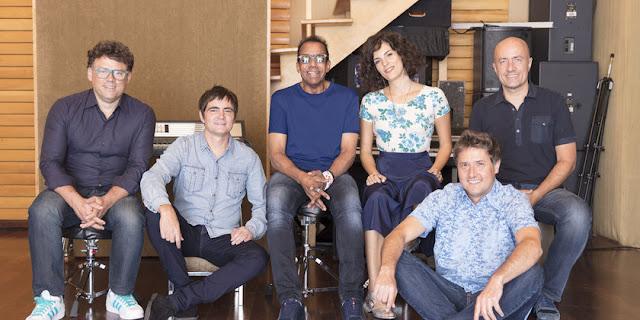 Projeto Nivea Viva Jorge Ben Jor chega em Recife