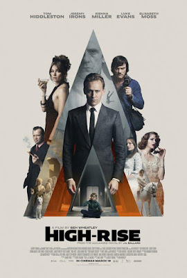 High-Rise 2015 DVDR R1 NTSC Latino
