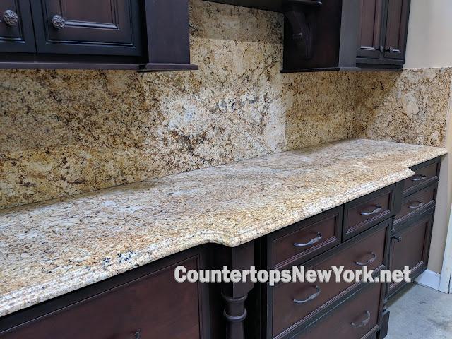 Granite countertops nyc