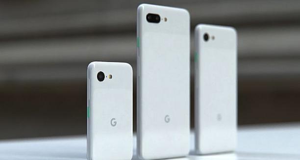 Ini Dia Bocoran Terbaru Google Pixel 4