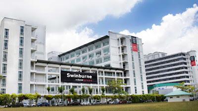 فرصة لدراسة البكالوريوس والماجستير في أستراليا بجامعة Swinburne