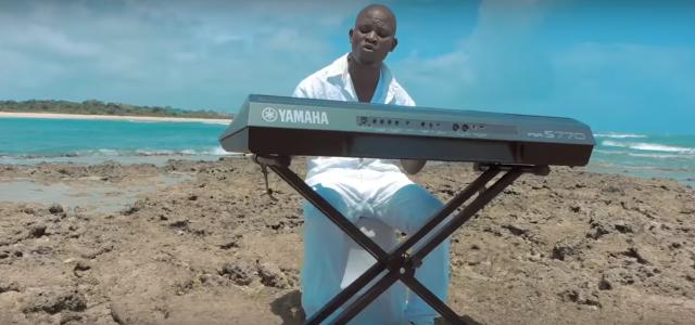 Download Video | Kelvin Nyoni - Yupo Mungu