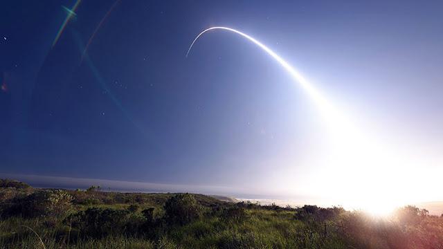 El incremento del arsenal nuclear de EE.UU costará 1,2 billones de dólares