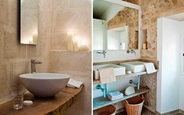 Marzua lavabos sobre encimera for Lavabos cuadrados sobre encimera