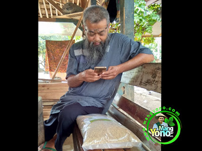 Pak H. Budi Iksan Bekasi, Jabar