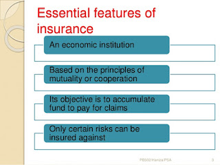Image result for features of Insurance