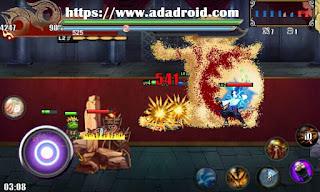 Download Naruto Senki Storm 5 v1.15 Mod by Aldo Wijaya Apk www.adadroid.com