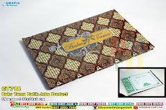 Buku Tamu Batik John Product