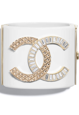 Chanel Cruise 2017/2018 Accessories