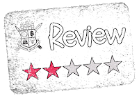 Frugal GM 2 Star Review: Tukram's Tomb