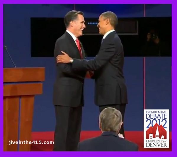 The Real Winner Of The Presidential Debate: We The People