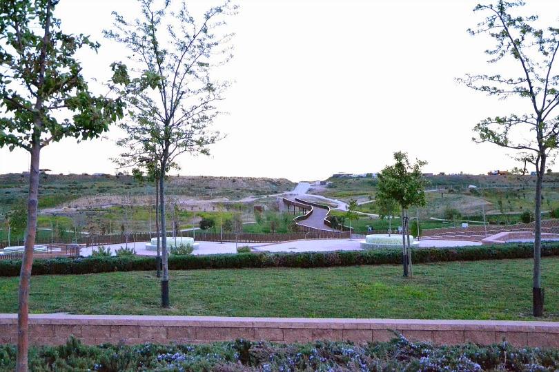 Parque de Valdebebas
