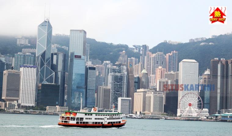 Sinyal Cuaca 'Sangat Panas' dilekuarkan Observatory Hong Kong pagi ini,Suhu siang hari diprediksi akan Capai 33° C