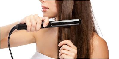 catok rambut
