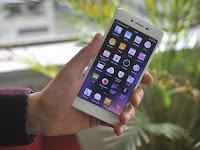 Harga Oppo R7 Terbaru dan Spesifikasi