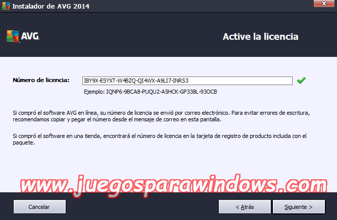 AVG Internet Security v2014.0.4765 Multilenguaje ESPAÑOL Protección Total Para Tu PC 3