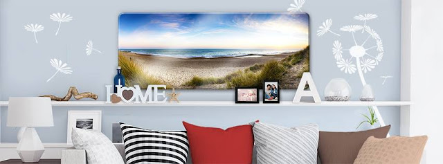 WALL ART LOVE YOUR HOME