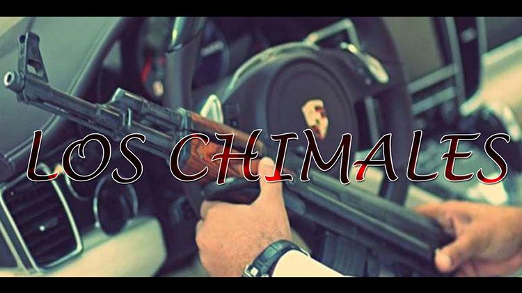 """Perfil. """"Pancho Chimal"""", líder sicario con fama de violento"""