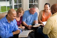 MENGENALI AJARAN SESAT DALAM KRISTEN