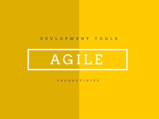 Agile development tools