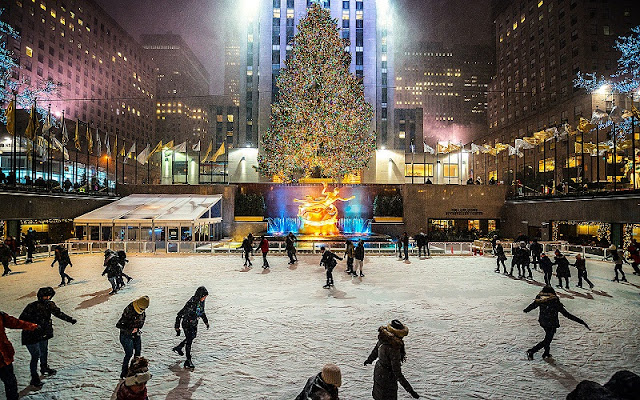 O que fazer nos feriados em Nova York