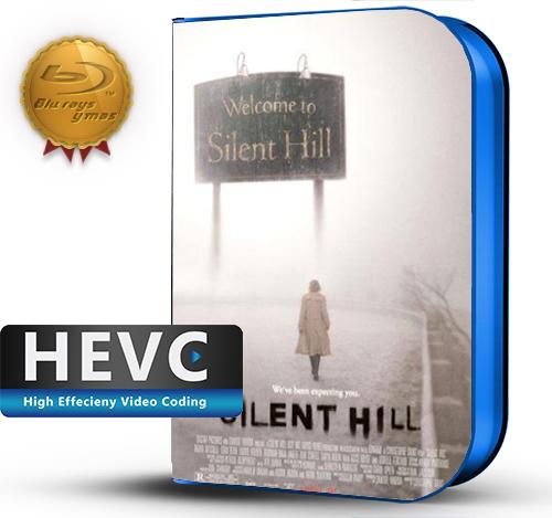 Silent Hill (2006) 1080P HEVC-8Bits BDRip Latino-Ingles(Subt.Esp)(Terror)
