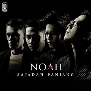 Noah - Sajadah panjang free music download