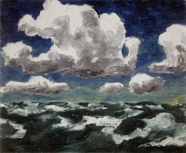 Emil Nolde Expressionism
