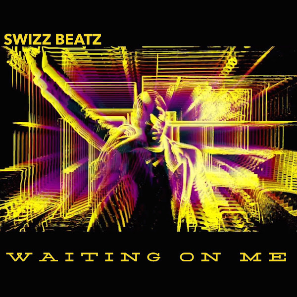 Swizz Beatz - Waitin' on Me - Single Cover