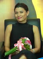 Biodata Mylene Dizon sebagai pemeran Laura Hipolito-Suarez