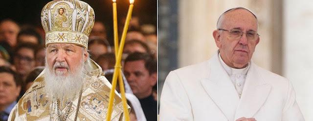 Resultado de imagem para o papa e a igreja