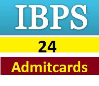 IBPS Call Letter 2017 – PO Online Main Exam Call letter