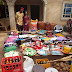 See and Comment on the large number of items a Nigerian man was made to bring as bride price (Photos)