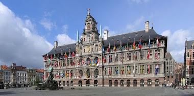 Travel Through Antwerp - The Pleasant Surprise of Belgium
