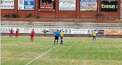 Fútbol CD Sitio Aranjuez