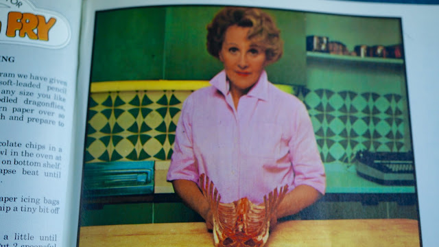 Fanny Cradock Grilling and Roasting