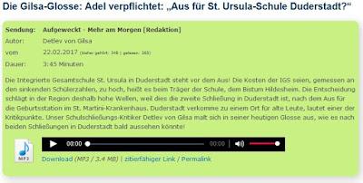http://www.stadtradio-goettingen.de/beitraege/serien/gilsa_glosse/die_gilsa_glosse_adel_verpflichtet_aus_fuer_st_ursula_schule_duderstadt/index_ger.html