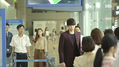 The Time We Were Not in Love Episode 13 Ep recap review The Time I've Loved You The Time That I Loved You The Time I Loved You Oh Ha Na Ha Ji Won Choi Won Lee Jin Wook Cha Seo Hoo Yoon Kyun Sang Lee So Eun Choo Soo Hyun Sung Jae Korean Dramas Min Ji Soo Park Tam Hui enjoy korea hui