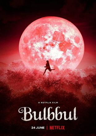 Bulbbul 2020 Full Hindi Movie Download HDRip 720p
