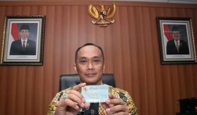 Tiru Sandi Uno, Pemerintah Bakal Terapkan Sistem Identitas Tunggal dengan NIK KTP