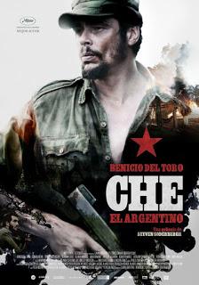 Che Part1 เช กูวาร่า สงครามปฏิวัติโลก 1 (2008) [พากย์ไทย+ซับไทย]
