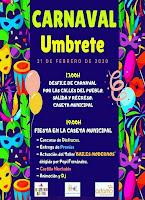 Umbrete - Carnaval 2020